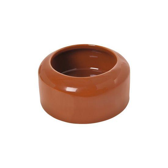 Karlie Keramik Futtertrog 100ml (braun)