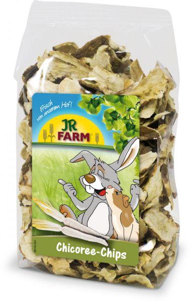 JR Farm Chicoree-Chips 100g