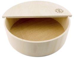 Getzoo Ø 27 cm Sandbad S (runder Deckel)